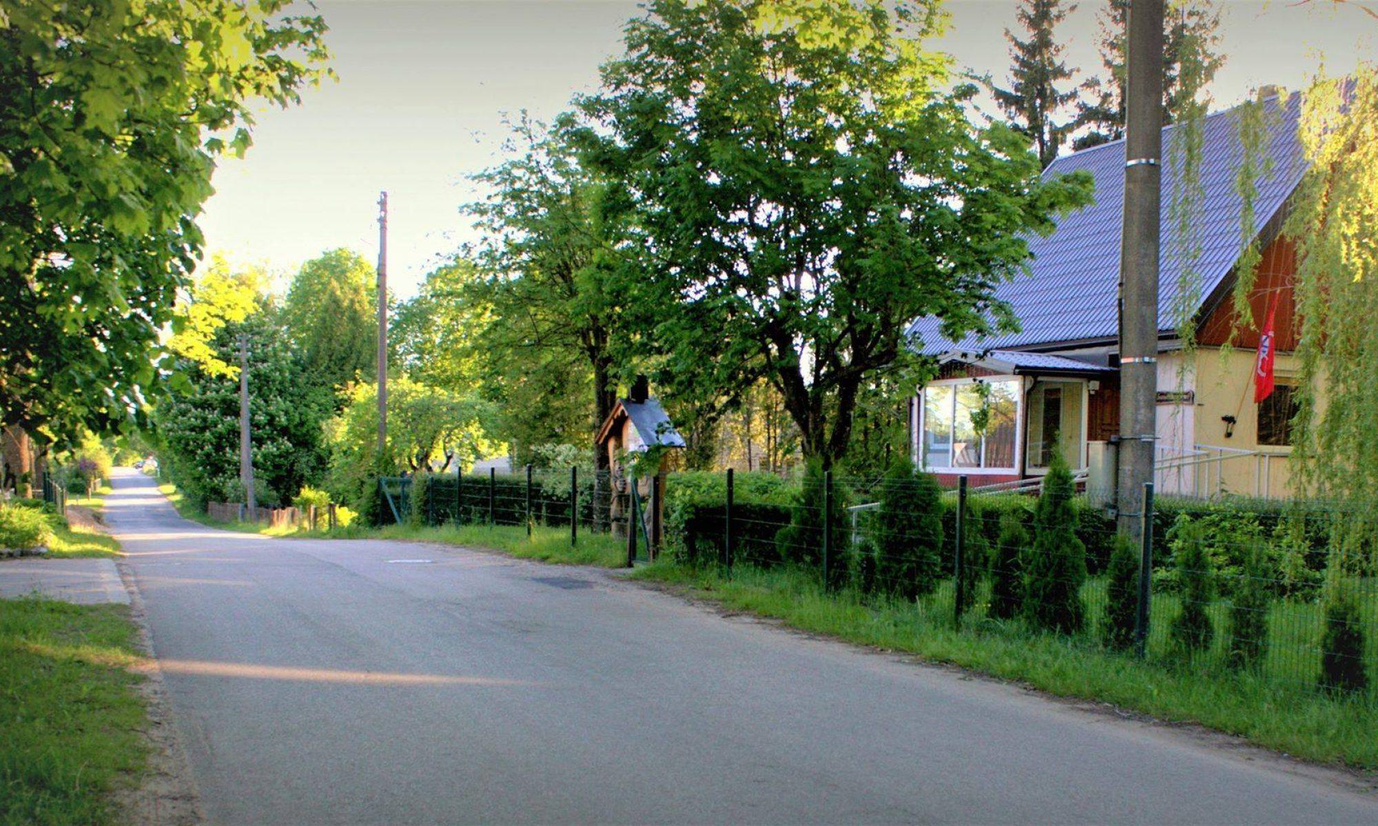Jūrės kaimo bendruomenė